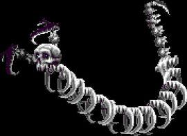 Death snake