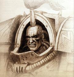 Abaddon horus heresy