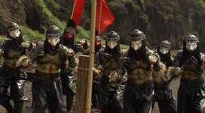 Makamou Ninjas
