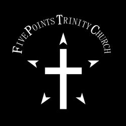 Five Points Trinity Church Logo