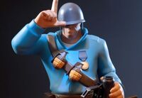 Blue Solider (TF2)