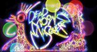 Dead Moon Masquerade Logo
