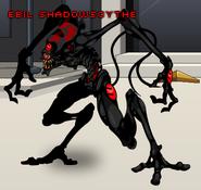 Ebil Shdowscythe