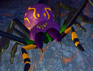 Tarantulas beast mode