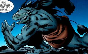 Gog (Deity) (Earth-616)