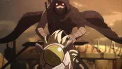 Death gun SwordArtOnline2-Episode10-32