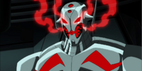 Ultron (Avengers: Earth's Mightiest Heroes)