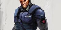 Colonel Douglas Rooks