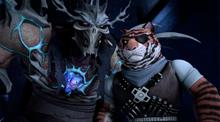 Tiger Claw Super Shredder