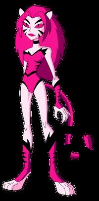 yulia nova nude morph
