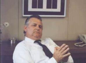 Mark Thresher