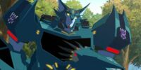Steeljaw (Transformers: Robots in Disguise)