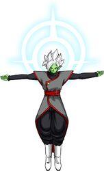 Fusion Zamasu!5