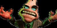 Chairman Drek