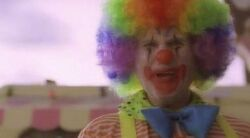 Good Buster the Clown