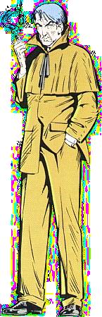 Jason Wyngarde (Earth-616)
