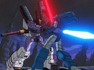 Cramp galvatron vs starscream