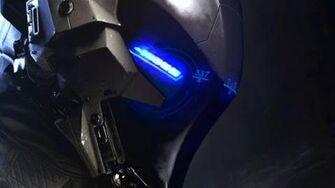 Batman Arkham Knight Full Boss Fight 1080p 60FPS