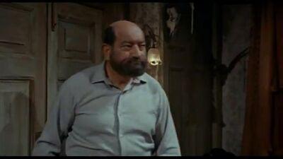 The Old Dark House (1963) - Trailer - YouTube