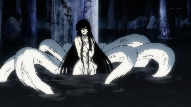 Hagoromo Gitsune | Villains Wiki | FANDOM powered by Wikia