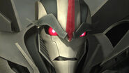 Starscream is angry