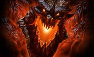 Deathwing Cataclysm 2