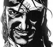 The Governor (Comic Series)