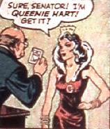 Queenie Hart Earth-S