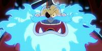 The Lumberjack Ghost (Gravity Falls)