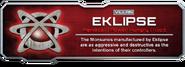 Eklipse Symbol