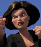 Gladys Sharp