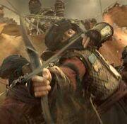 Haradrim-archers