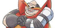 Dr. Robotnik (Archie Comics)
