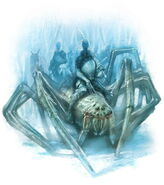 Marc Simonetti Ice Spider Other