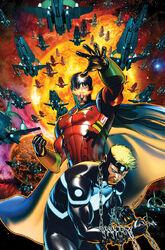 X-Men - Kingbreaker 1
