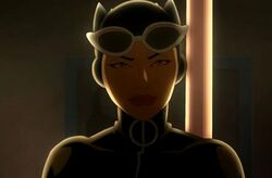 Catwoman BYO