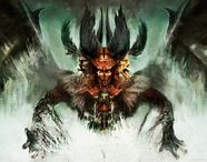 Lucifer the Beast