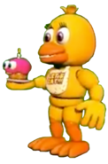 Adventure chica transparent by ebkas1-d9g1n4m
