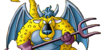 Belial (Dragon Quest)