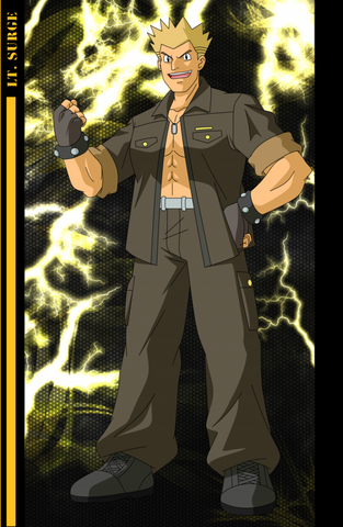 File:Lt Surge Vermillion GymLeader by Gilbertman.png
