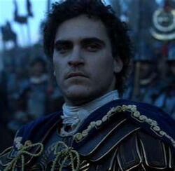 Commodus Prince