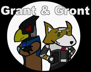 Grant & Gront
