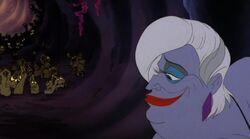 Ursula at her Garden