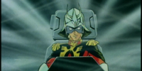 Char Aznable