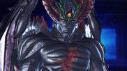 Closeup - Devil - Tekken Tag Tournament 2 Prologue