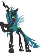Yet another chrysalis vector by 30aught6-d4xcyrw