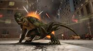 Lizard (The Amazing Spider-Man The Video Game)
