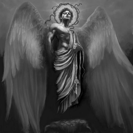 Oración a Lucifer