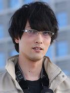 Shunsuke Kusaka