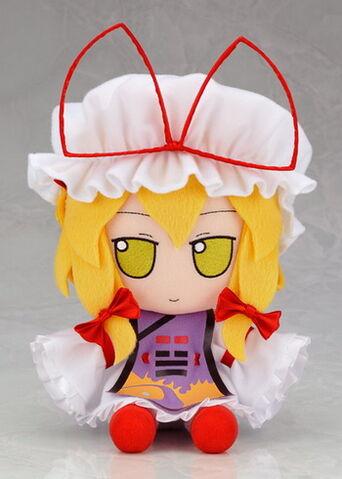 File:Gift plush yakumo yukari01.jpg